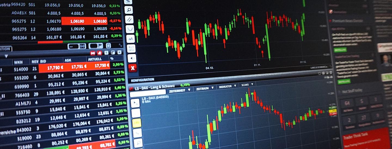 Börsenkurse