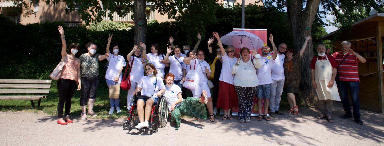 La cooperativa sociale Clab festeggia i 40 anni di vita a Bolzano