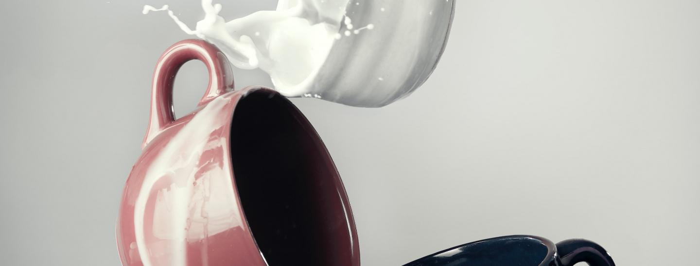 Streitfall Milch