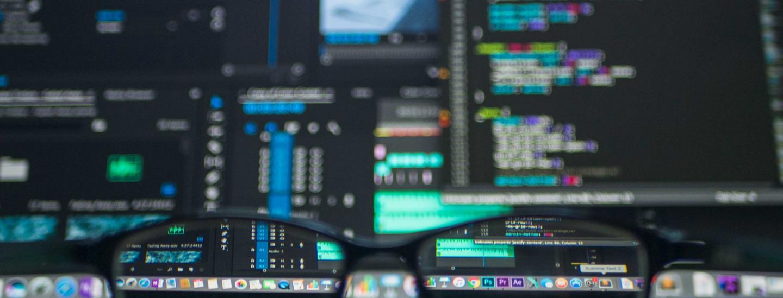 Coding - Data - Brille