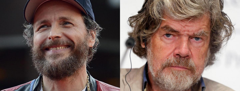 Jovanotti Messner