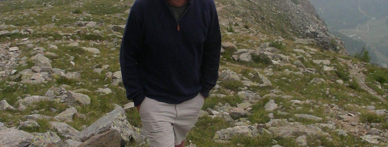 Antonio De Rossi