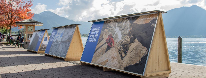 Bergfilmfestival Tegernsee