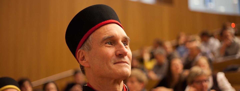 Prof. Walter Lorenz
