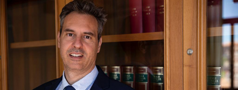Diego Nicolini, M5s