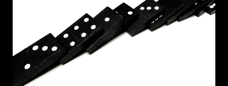 Domino-Effekt