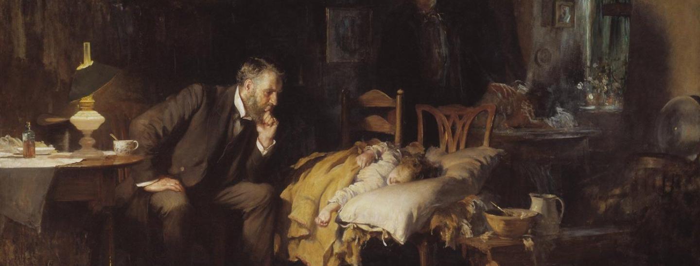 Medico e malato