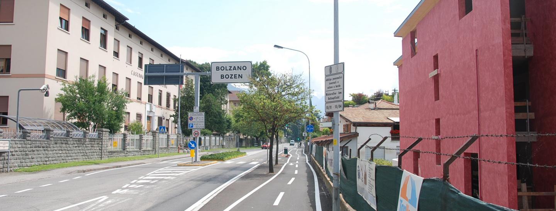 Vittorio Veneto Straße