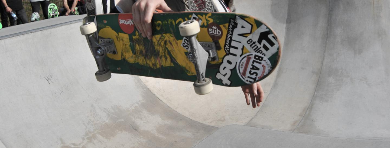 skateboard Bolzano