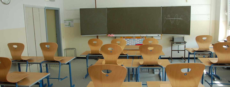 Scuola, Bolzano