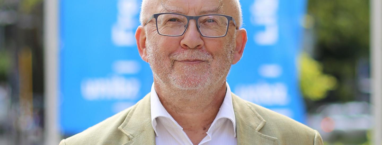 Edwin Keiner