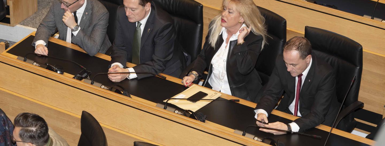 Lega-Landtagsfraktion