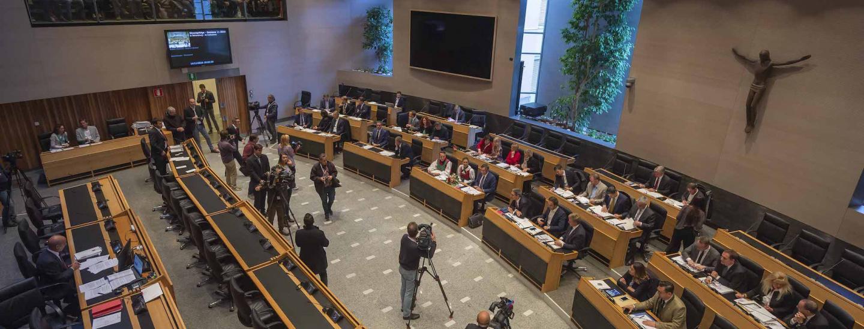 Landtag XVI Legislatur