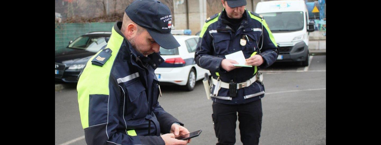 vigili urbani, Bolzano, polizia locale