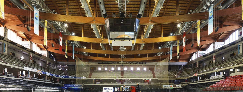 Palaonda, hockey, Bolzano