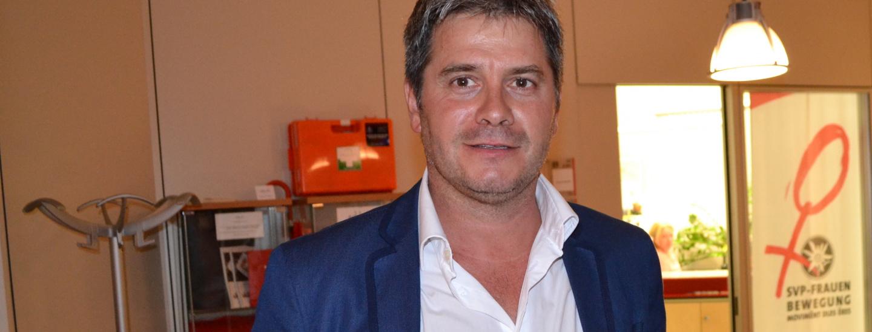 Gerhard Duregger