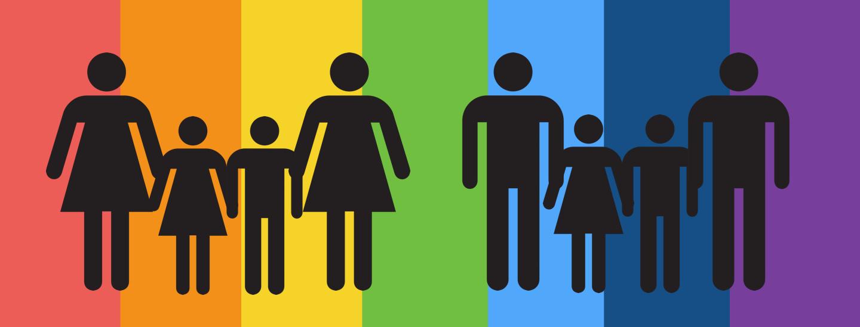 Regenbogenfamilien - vorurteilsbewusste Bildung