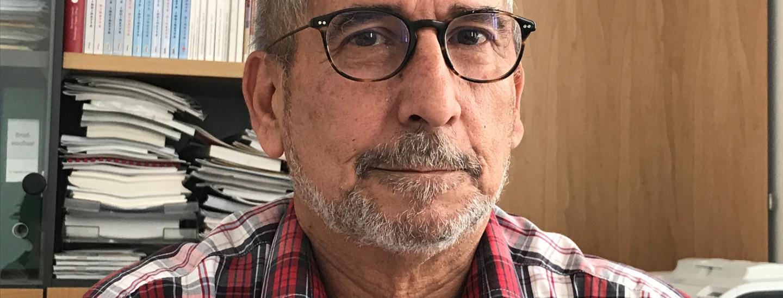 Helmuth Renzler