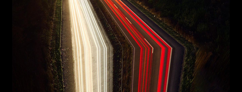 Datenautobahn