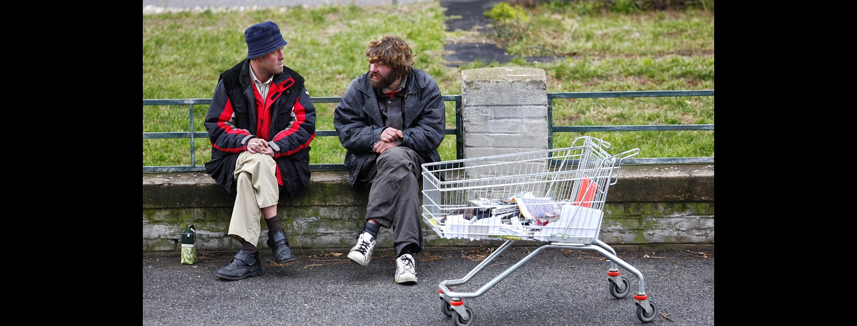 Homeless, senzatetto