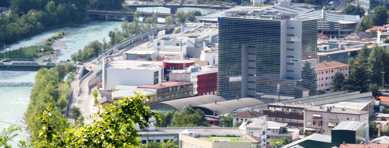 City Tower Bolzano