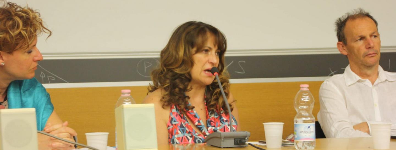 Lucia Montanino