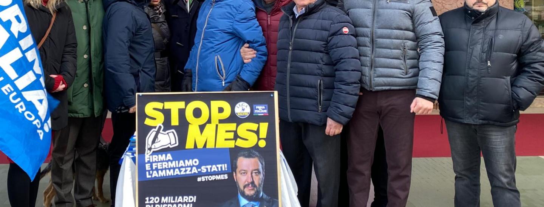 Lega, Maturi, Bolzano