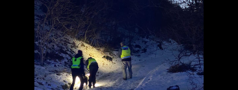 Carabinieri Bolzano, coppia scomparsa, Peter, Laura
