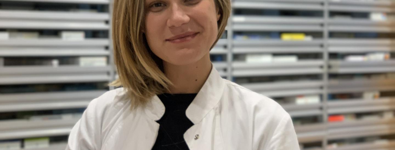 Carlotta Bonvicini, don Bosco