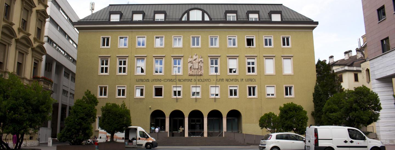 Landtagsgebäude