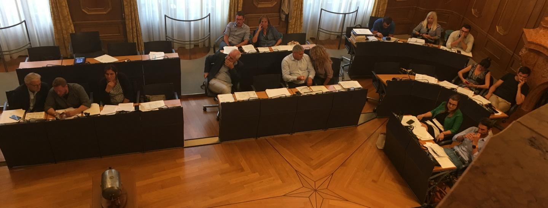 Consiglio comunale Bolzano