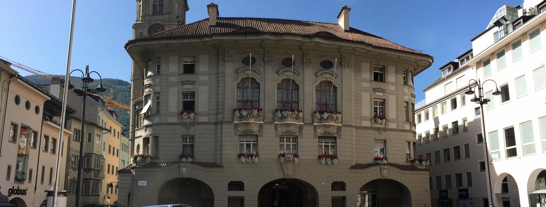 Altes Rathaus Bozen