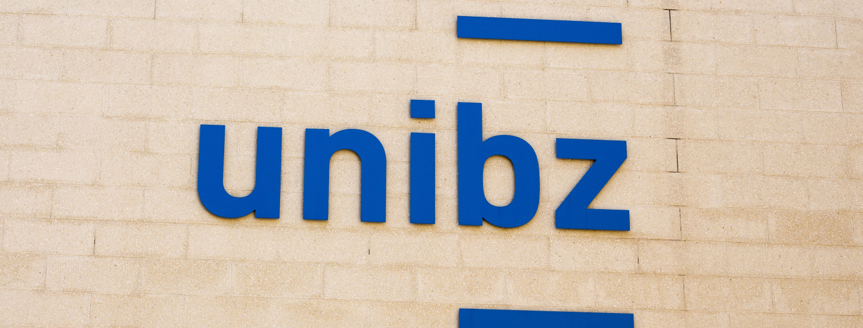 Logo UNI BZ