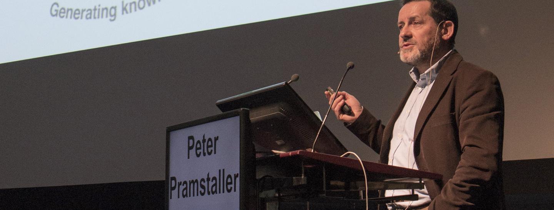 Peter Paul Pramstaller