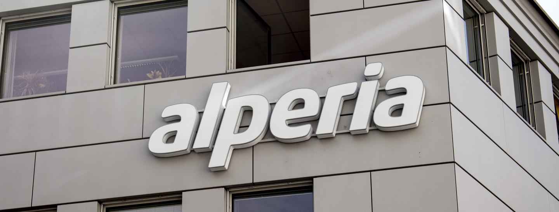 Alperia Logo