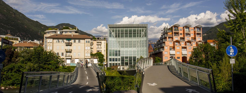 Museion & Brücken