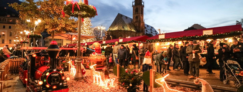 mercatino Natale
