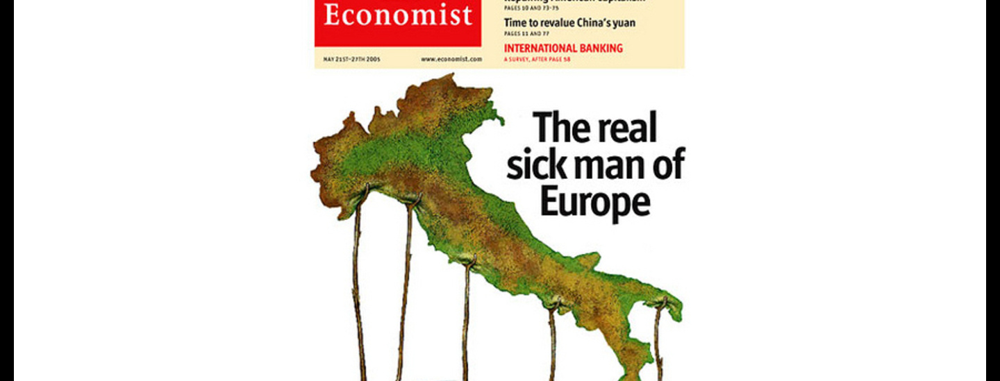 The Real Sick Man