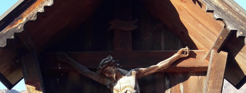 Gesù, tu ci unici, non ci separi!