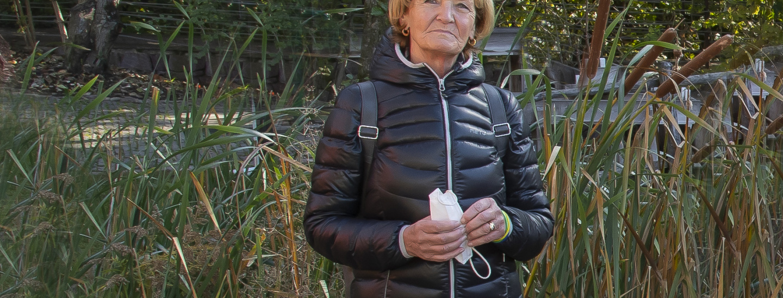 Martha Stocker
