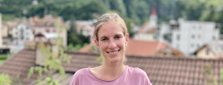 Magdalena Zöggeler