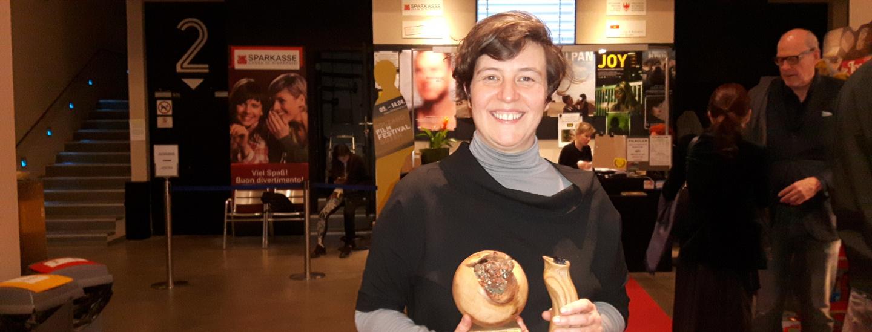 Martine De Biasi