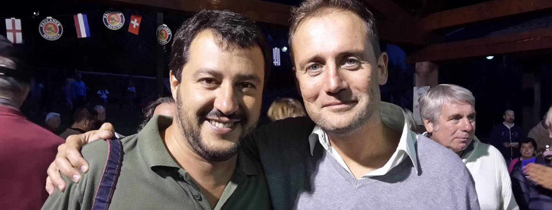 Bessone, Massimo