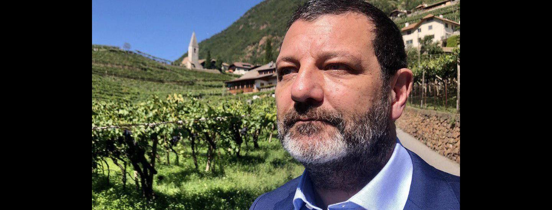 Maurizio Puglisi Ghizzi