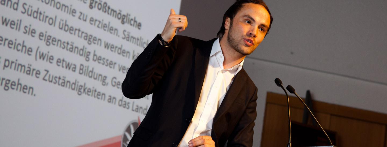 Achammer, Philipp