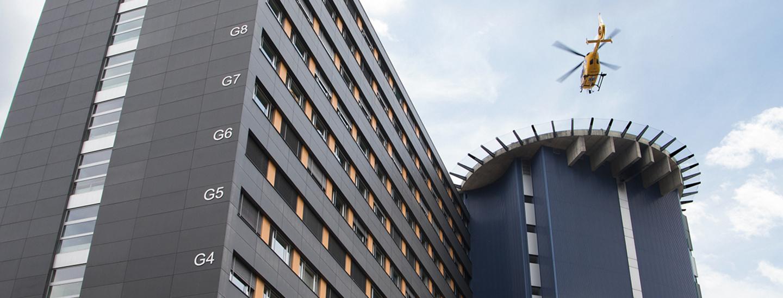 Uni Klinik Innsbruck