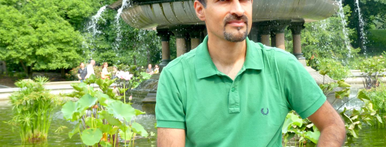 Farsad, Mohsen