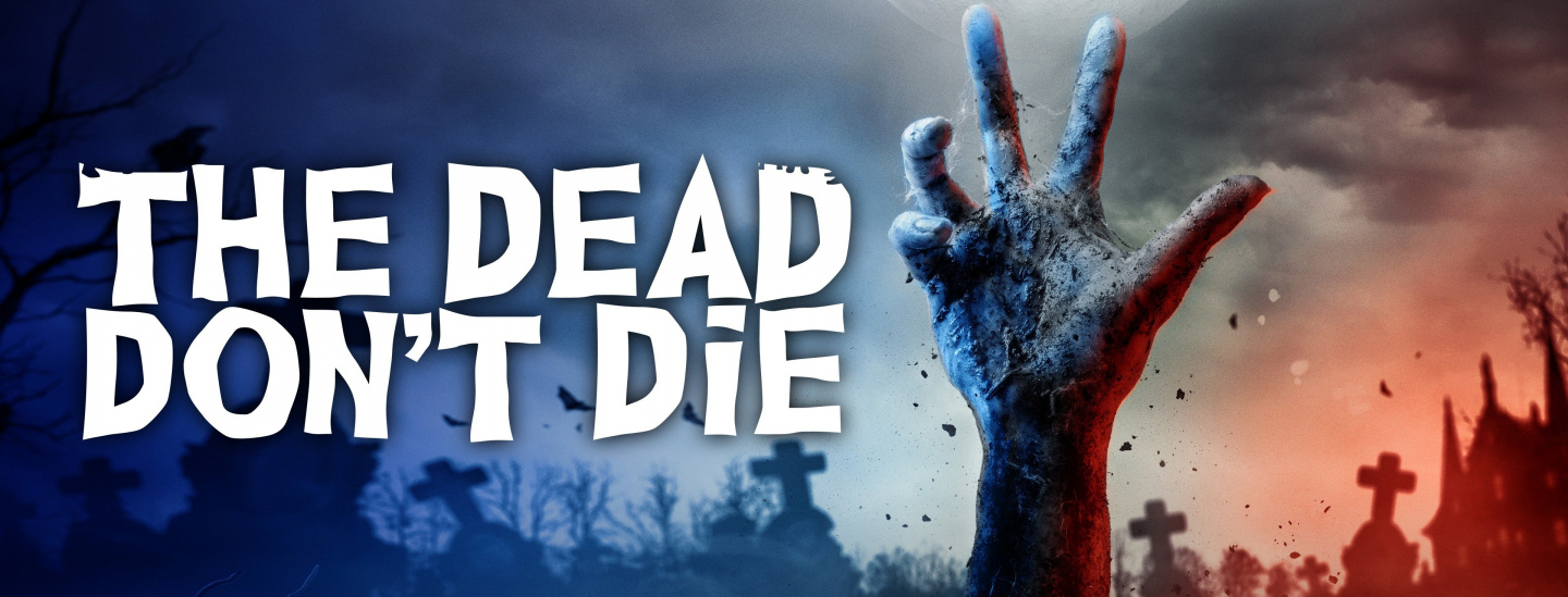 The Dead Don´t Die