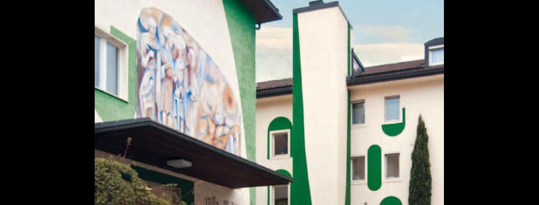 Villa Melitta