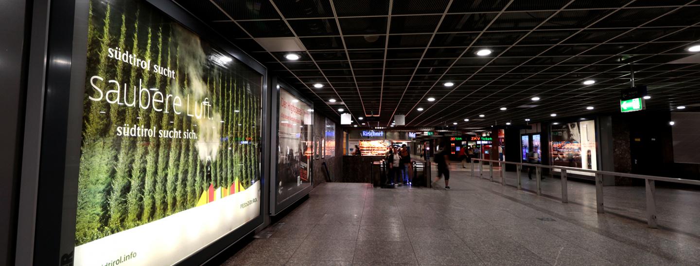 Pestizidtirol am Karlsplatz